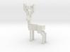 Deer 2 3d printed