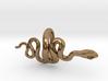 Snake Roll-Stopper for Fountain Pen 15 mm 3d printed