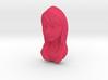 Pendant woman 5cm 3d printed