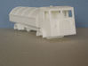 1:43 Dennis 1940s Refuse Carrier 3d printed
