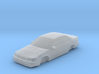n scale 1992-1996 toyota camry 3d printed