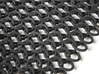 Chainmail  3d printed Detail links
