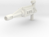 Dragster Rifle(5mm handle) 3d printed