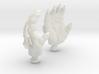 Redbeastmanhands 3d printed