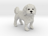 Custom Dog FIgurine - Rowdy 3d printed