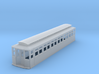 Chicago Met Car 2717 3d printed