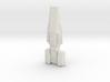 Tigon Spaceship 3d printed