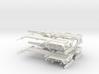 Combitrailer 2x 3d printed