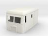 009 short parcels railbus  3d printed
