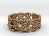 saeed fix metal  Ring Size 10.5 3d printed