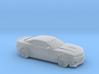 1/87 2014 Chevrolet Camaro Z28  3d printed