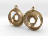 Ear-Rings-01 3d printed