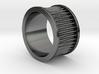 Ripple_Ring 3d printed