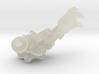 Cyclone Battleoid 3d printed