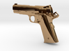 1:12 scale 1911 Pro Carry pistol 3d printed