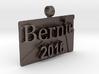 Bernie Pendant Light Curved Centered 3d printed