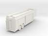 ~1/87 HO Hackney Hazmat/USAR Trailer (Updated 6/4/ 3d printed