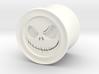 "Skelly 1/2"" (12.7mm) Plugs 3d printed"
