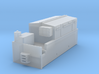 BM4-003 009 BD 50hp Battery Electric 3d printed