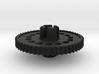LaTrax 50-Tooth Spur Gear (Rally/Teton) 3d printed