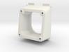 QAV250 FPV Camera Mount (PZ0420M, 10 degrees) 3d printed