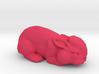 Bunny 3d printed