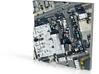 ibldi | LAT:40.71395582628604 LNG:-73.933868408203 3d printed