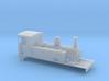 TTn3 C&L 4-4-0T 3d printed