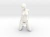 Panties girl 012 scale 1/20 Passed 3d printed