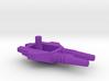 Monstructor Birdbrain Laser Gun 3d printed