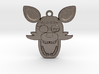 Five Nights at Freddy's Foxy Pendant 3d printed