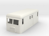 009 double ended long parcels railbus 3d printed