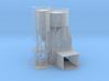 Gravel Plant Building 1 Z Scale 3d printed