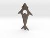 Tsundere Shark Bottle Opener 3d printed