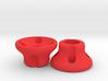 Thumb Savers - Phantom 1 / 2 / 3 / Inspire 1 3d printed