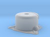 "1/18 Lenco 8.625"" Dp Bellhousing(With Starter Mnt) 3d printed"