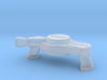 1/18 Big Block Chevy Electric Water Pump 3d printed