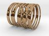 Ring of Rings No.9 3d printed