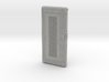 1 X 2 Speaker Module - Project Ara 3d printed
