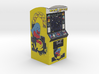 PacMan Arcade Game Pencil/Pen Holder 3d printed