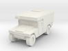 1/144 12mm scale US Army M997 Humvee HMMWV Aircond 3d printed