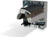 ibldi | LAT:40.7149967390641 LNG:-73.9970397949218 3d printed