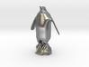 Penguin 3D Print 3d printed