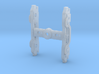 M&L Booster Truck Frames To Print 3d printed