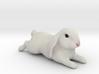 Custom Rabbit Figurine - KK 3d printed