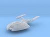 SF Light Science Vessel 1:5000 3d printed