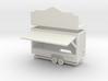 Gametrailer - 1:87 (H0 scale) 3d printed