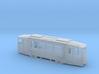 Gotha T2 - Variante Lockwitztalbahn TT (1:120) 3d printed