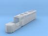 EMD 433a GP40X (N) 3d printed