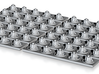 YT1300 DEAGO SET 12 CORRIDOR LIGHTS 3d printed